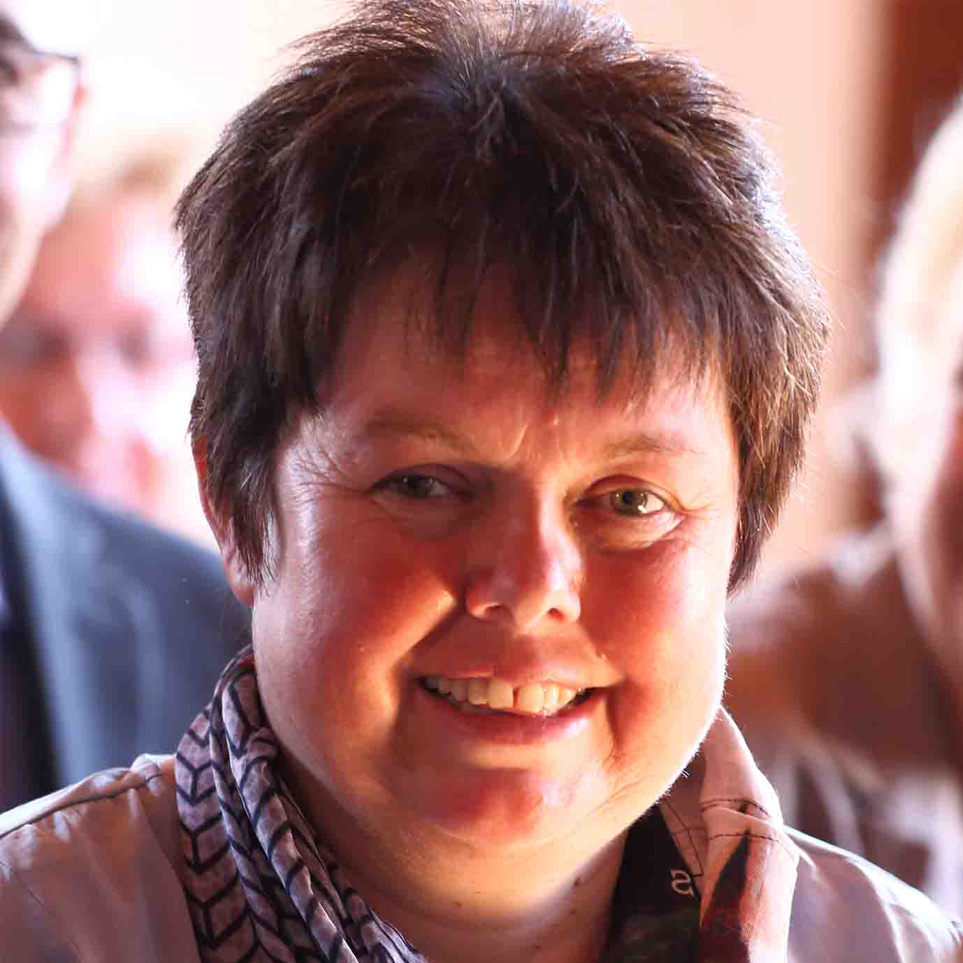 Martina Sterley